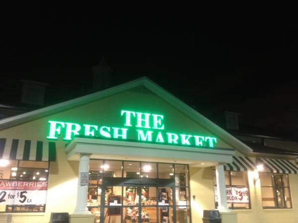 Whole Foods Market Northern Va